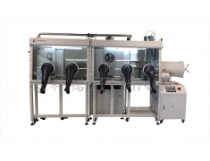 Magnetron & Evaporation Glovebox System